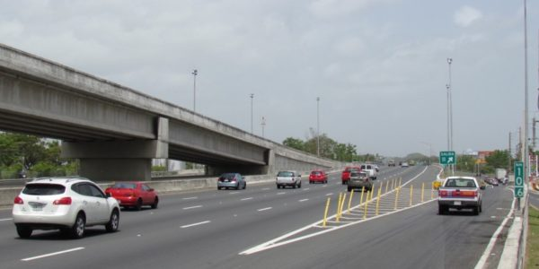 Highway Safety Enhancements<br />Puerto Rico Tollroad 22