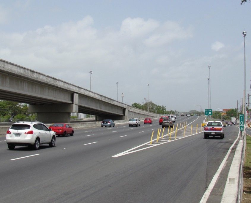 Highway Safety Enhancements