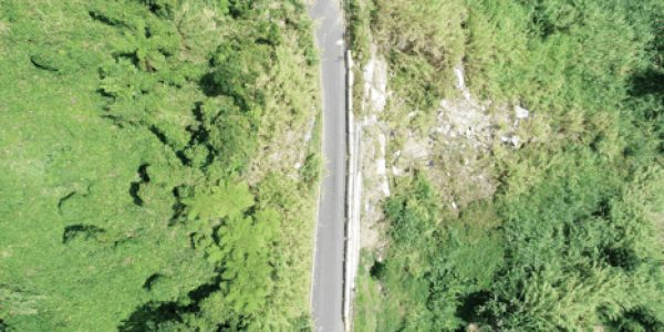 Emergency Relief - Landslides and Road Damage Evaluations